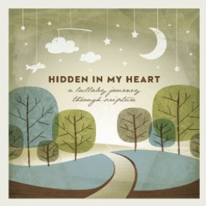 Hidden In My Heart Vol. 1 Cover