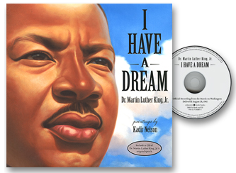 I Have A Dream 2
