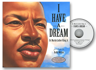I Have A Dream - Kadir Nelson