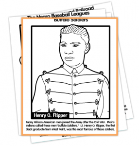 Black history month the angela joy blog for Black history month coloring page