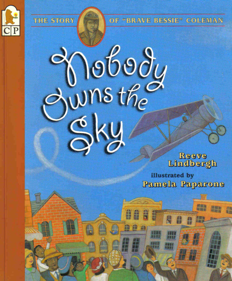 Nobody Owns The Sky
