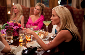 Camille's Dinner Party