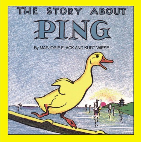 Ping Cover